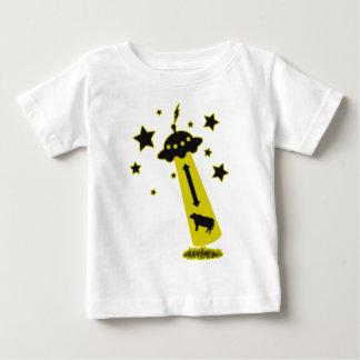 Cattle_Mutilation Baby T-Shirt