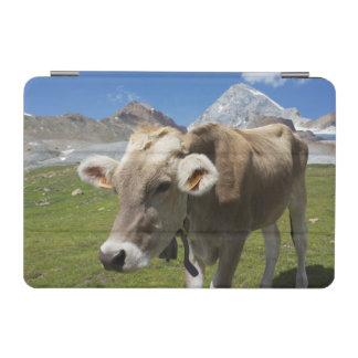 Cattle of the Bruna Alpina iPad Mini Cover