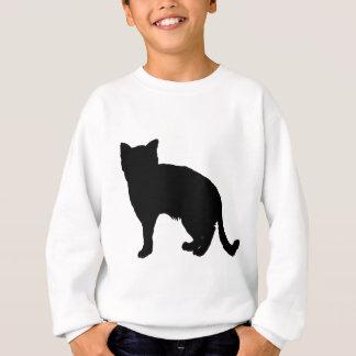 Catty stuff sweatshirt