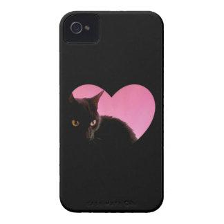 Catty Valentines iPhone 4 Cases