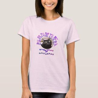 Caturday T-Shirt