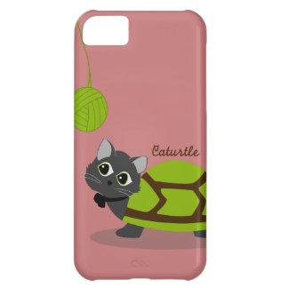 Caturtle iPhone 5 Case