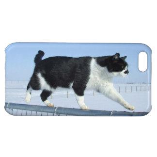 """""""Catwalk"""" iPhone 5c Case"""