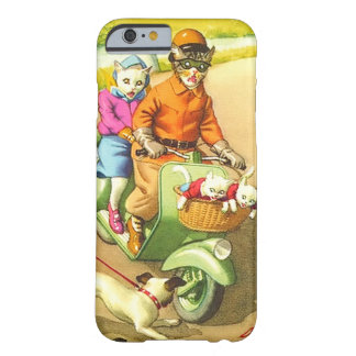 CATWALKS: A Wild Ride-Barely There iPhone 6 Case Barely There iPhone 6 Case