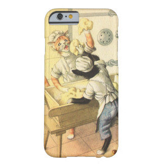 CATWALKS: Bakery Ballyhoo - Barely iPhone 6 Case Barely There iPhone 6 Case