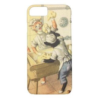 CATWALKS: Bakery Ballyhoo - Barely iPhone 7 Case