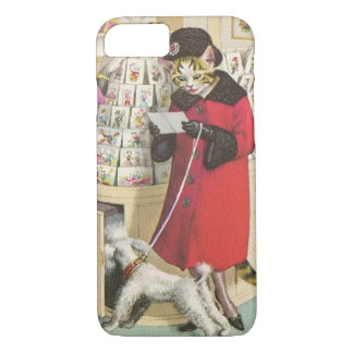CATWALKS: Card Chaos - Barely There iPhone 7 Case