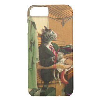 CATWALKS: Catastrophe - Barely There iPhone 7 Case