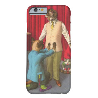 CATWALKS: Tailors Troubles-Barely iPhone 6 Case Barely There iPhone 6 Case