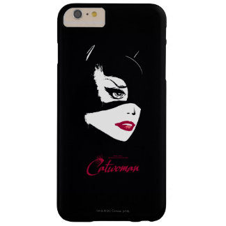 Catwoman Nine Lives Barely There iPhone 6 Plus Case