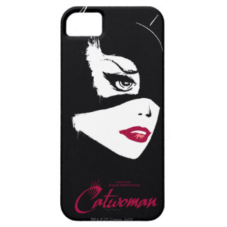 Catwoman Nine Lives iPhone 5 Cover