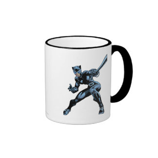 Catwoman with Whip Mugs