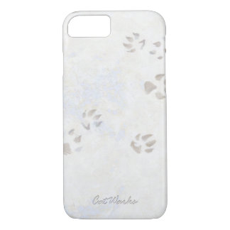 CatWorks Footprint iPhone 8/7 Case