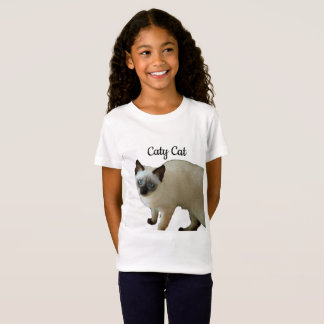 Caty Cat T-Shirt