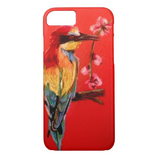 Caught a blossom Case-Mate iPhone case
