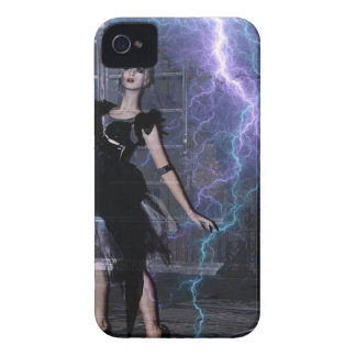 CAUGHT IN THE STORM iPhone 4 COVER
