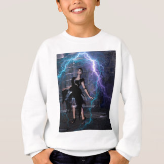 CAUGHT IN THE STORM SWEATSHIRT