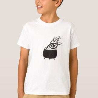Cauldron Full of Tentacles T-Shirt