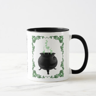 Cauldron - Mug (Customize)