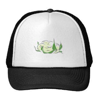 Cauliflower Trucker Hat
