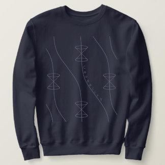 Causality in the Relativity Theory (type 4) Sweatshirt