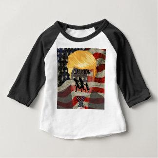 Caution Baby T-Shirt