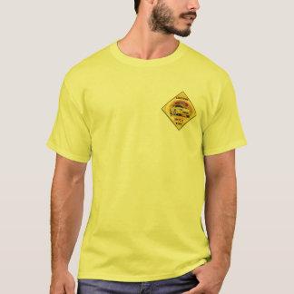 Caution! CAMARO X-ING T-Shirt