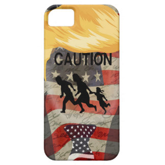 Caution Case For The iPhone 5