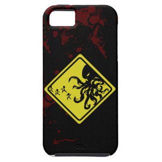 Caution Cthulhu for your Iphone5!!! iPhone 5 Case