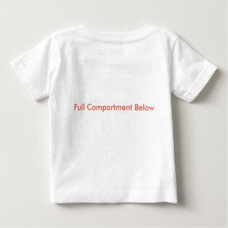 Cautionary Baby T-Shirt