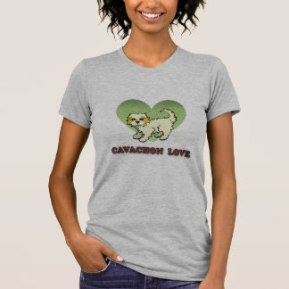 Cavachon Love T-Shirt