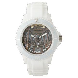 Cavaillé-Coll organ Watch