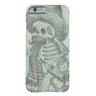 Cavaleras del Monton iPhone 6 case