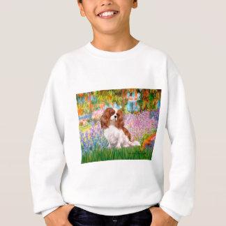Cavalier 2 (Bl) - Garden (M) Sweatshirt
