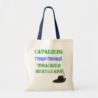Cavalier bag