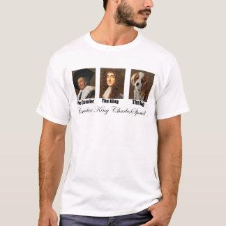 Cavalier King Charles Funny T-shirt