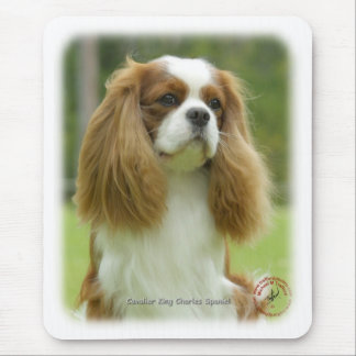 Cavalier King Charles Spaniel 9F97D-19 Mouse Pad