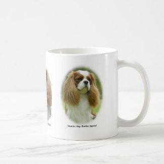 Cavalier King Charles Spaniel 9Y335D-094, Cav 9... Coffee Mug