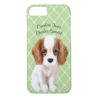 Cavalier King Charles Spaniel Cell Phone Case