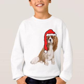 Cavalier King Charles Spaniel Christmas Sweatshirt