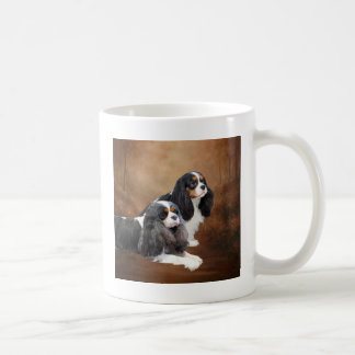 Cavalier King Charles Spaniel Coffee Mug