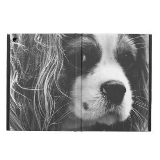 Cavalier King Charles Spaniel Cover For iPad Air