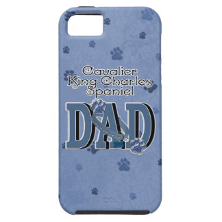 Cavalier King Charles Spaniel DAD Case For The iPhone 5