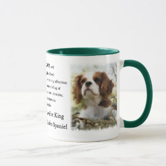 Cavalier King Charles Spaniel Gifts Mug