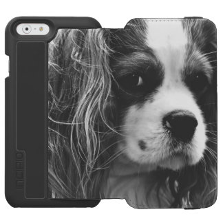 Cavalier King Charles Spaniel Incipio Watson™ iPhone 6 Wallet Case