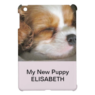 Cavalier King Charles Spaniel iPad Mini Case