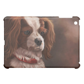 Cavalier King Charles Spaniel iPad Mini Cases