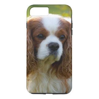 Cavalier King Charles Spaniel iPhone 7 Plus Case