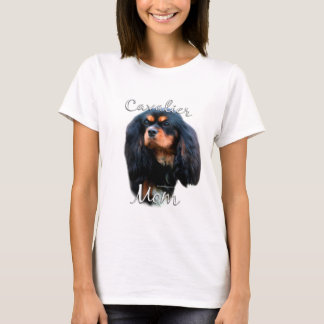 Cavalier King Charles Spaniel Mom 2 T-Shirt
