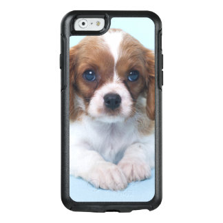 Cavalier King Charles Spaniel Puppy OtterBox iPhone 6/6s Case